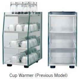 Cup Warmer Previous Model