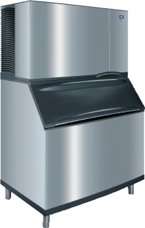 S-Series 1400 Ice Cube Machine