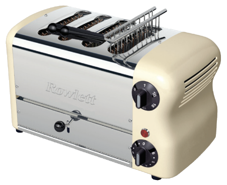 Rowlett Rutland - Esprit Collection Toaster
