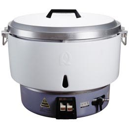 Automatic Gas Cooker RR-55A